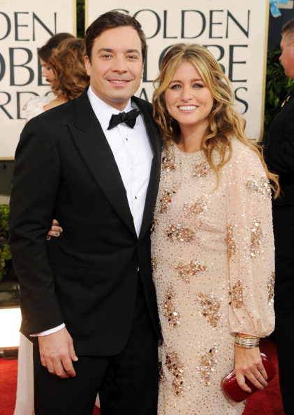 Wife「68th Annual Golden Globe Awards - Arrivals」:写真・画像(9)[壁紙.com]