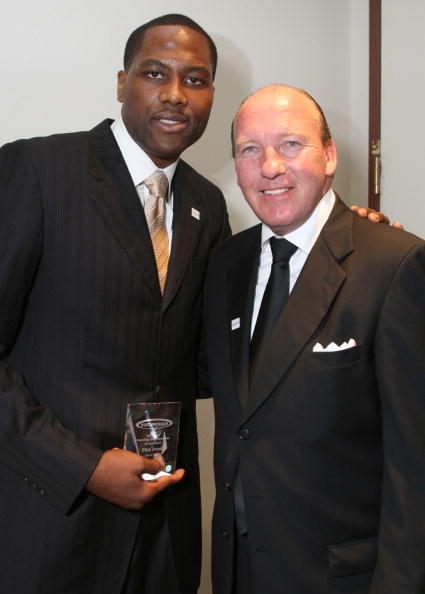 Elton Brand「22nd Annual Sports Spectacular - Show」:写真・画像(17)[壁紙.com]