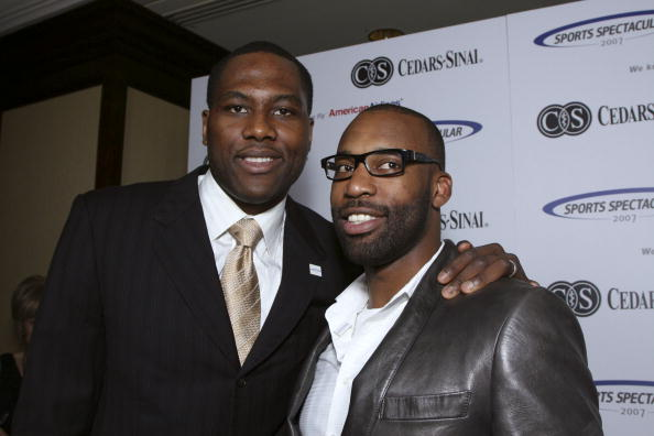 Elton Brand「22nd Annual Sports Spectacular - Arrivals」:写真・画像(18)[壁紙.com]