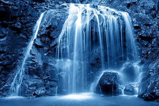 Waterfall:スマホ壁紙(壁紙.com)