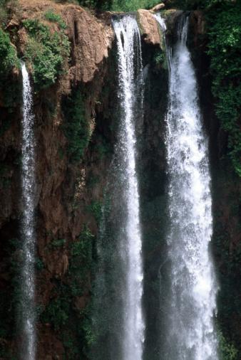 縦位置「Waterfall」:スマホ壁紙(5)
