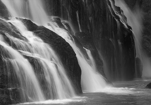 Waterfall「Waterfall」:スマホ壁紙(10)