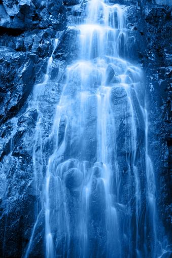 滝「滝」:スマホ壁紙(12)