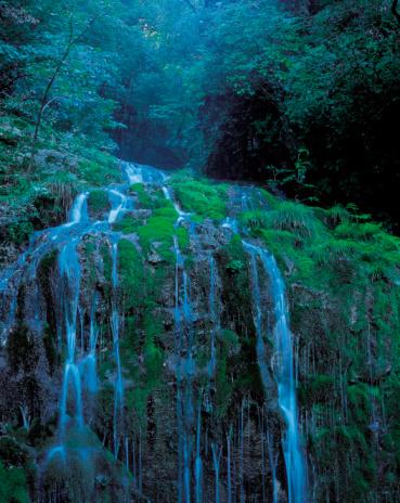 Steep「Waterfall」:スマホ壁紙(11)