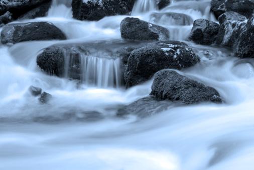 Spirituality「Waterfall」:スマホ壁紙(4)