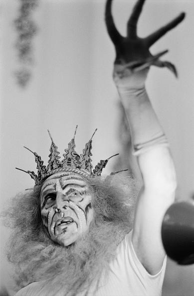 Covent Garden「Derek Rencher」:写真・画像(11)[壁紙.com]