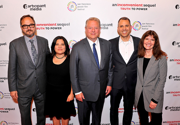 USA「Special San Francisco Screening of  'An Inconvenient Sequel: Truth to Power'」:写真・画像(17)[壁紙.com]
