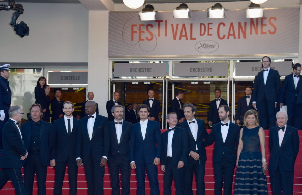66th International Cannes Film Festival「'Zulu' Premiere And Closing Ceremony - The 66th Annual Cannes Film Festival」:写真・画像(3)[壁紙.com]
