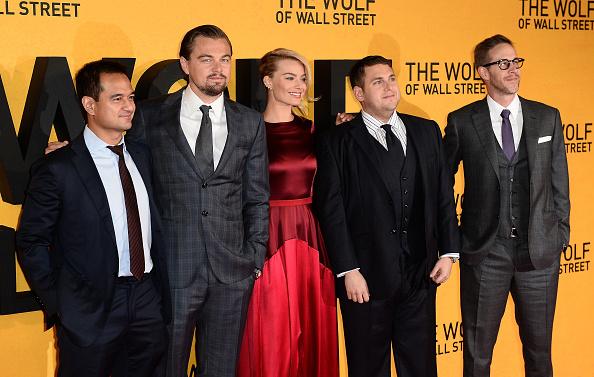 ウルフ・オブ・ウォールストリート「'The Wolf Of Wall Street' - UK Premiere - Red Carpet Arrivals」:写真・画像(16)[壁紙.com]