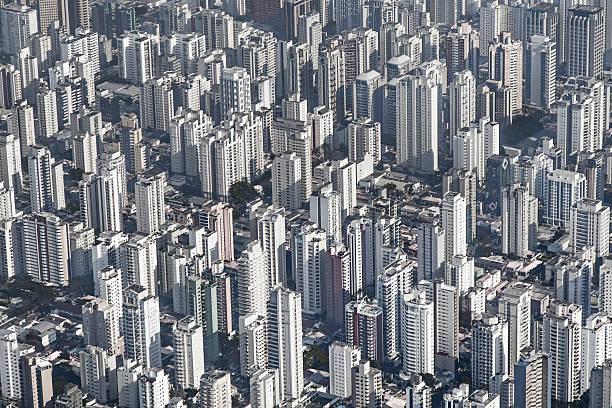 Sao Paulo city:スマホ壁紙(壁紙.com)
