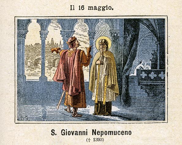 Fototeca Storica Nazionale「Saint John Nepomuk」:写真・画像(10)[壁紙.com]