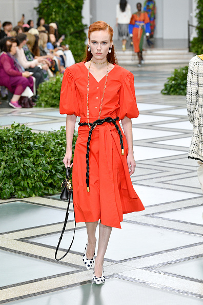 Mini Bag「Tory Burch NYFW SS20 - Runway」:写真・画像(1)[壁紙.com]