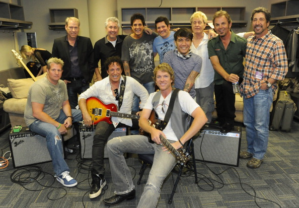 Ross Valory「2012 CMT Music Awards Rehearsals - Day 2」:写真・画像(11)[壁紙.com]