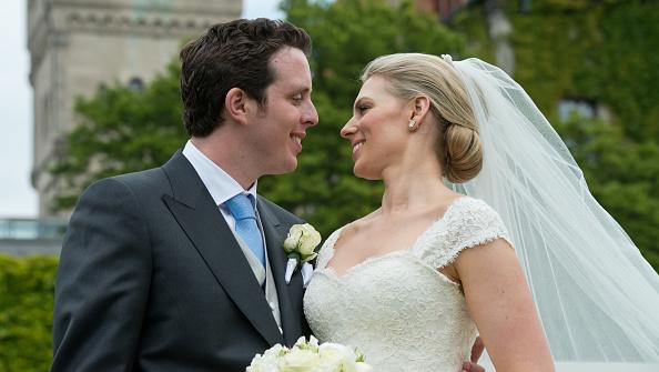 Bride「Wedding Of Count Anton Andreas von Faber-Castell & Kate Stahl」:写真・画像(1)[壁紙.com]