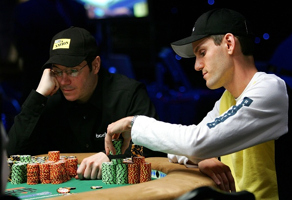 出来事「WSOP No-Limit Texas Hold 'em World Championship」:写真・画像(12)[壁紙.com]