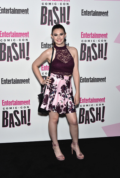 Comic con「Entertainment Weekly Hosts Its Annual Comic-Con Party At FLOAT At The Hard Rock Hotel In San Diego In Celebration Of Comic-Con 2018 - Arrivals」:写真・画像(4)[壁紙.com]