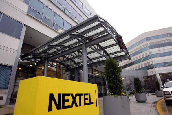 Wireless Technology「Nextel, Sprint In Merger Talks」:写真・画像(12)[壁紙.com]