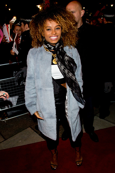 Ben Pruchnie「Fleur East Home Coming To Walthamstow Ahead Of The X Factor Final」:写真・画像(13)[壁紙.com]