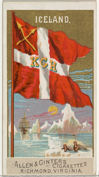 Patriotism「Iceland」:写真・画像(13)[壁紙.com]