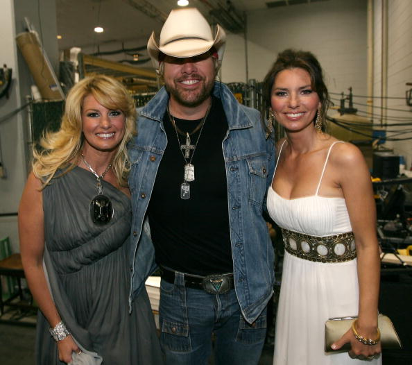 MGM Grand Garden Arena「42nd Annual Academy Of Country Music Awards - Backstage」:写真・画像(7)[壁紙.com]