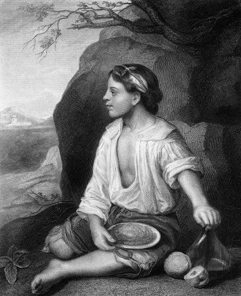 Spencer Arnold Collection「Spanish Peasant Boy」:写真・画像(1)[壁紙.com]