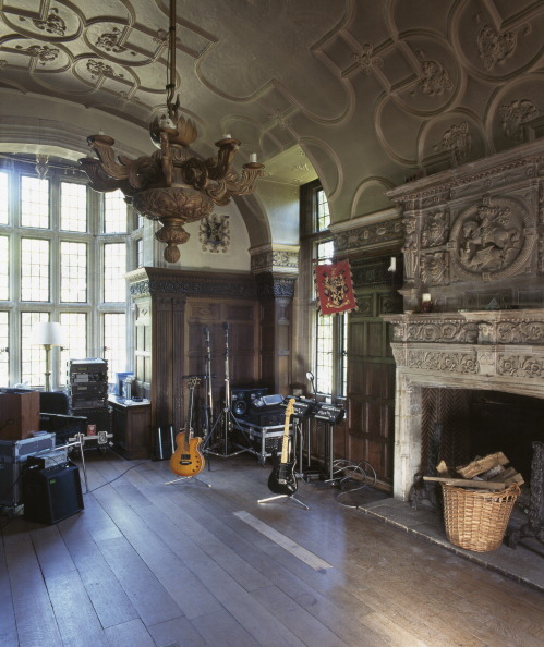 Mansion「Sting's Home」:写真・画像(19)[壁紙.com]
