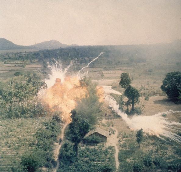 Exploding「Deadly Fireworks」:写真・画像(13)[壁紙.com]