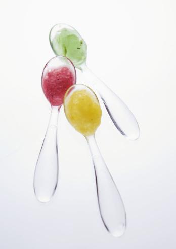 アイスクリーム「Spoonfuls of sherbets」:スマホ壁紙(9)