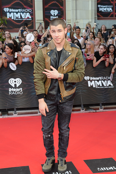 iHeartRadio「2016 MuchMusic Video Awards - Arrivals」:写真・画像(5)[壁紙.com]