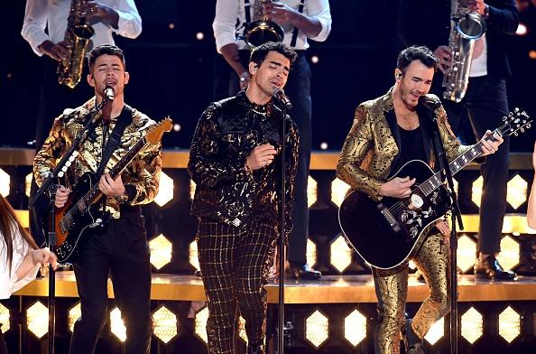 Grammy Awards「62nd Annual GRAMMY Awards - Show」:写真・画像(1)[壁紙.com]