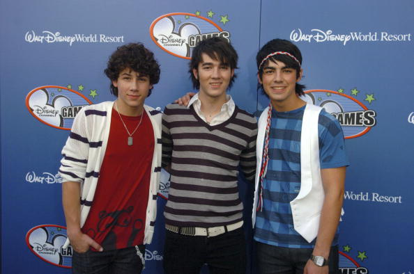 Epcot「Disney Channel Games 2007 - All Star Party」:写真・画像(18)[壁紙.com]