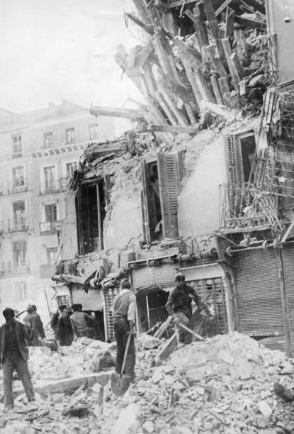 Madrid Bomb:ニュース(壁紙.com)