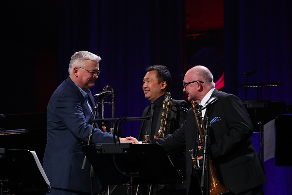Small Group Of People「International Jazz Day 2019 All-Star Global Concert」:写真・画像(17)[壁紙.com]