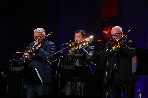 Small Group Of People「International Jazz Day 2019 All-Star Global Concert」:写真・画像(19)[壁紙.com]