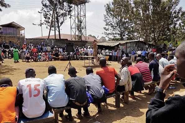 Nairobi「Kibera」:写真・画像(13)[壁紙.com]