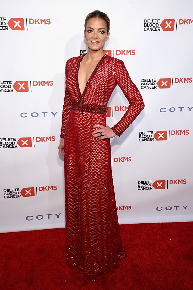 Katharina Harf「10th Annual Delete Blood Cancer DKMS Gala - Arrivals」:写真・画像(4)[壁紙.com]
