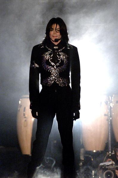 ワールドミュージックアワード「Music singer Michael Jackson...」:写真・画像(6)[壁紙.com]