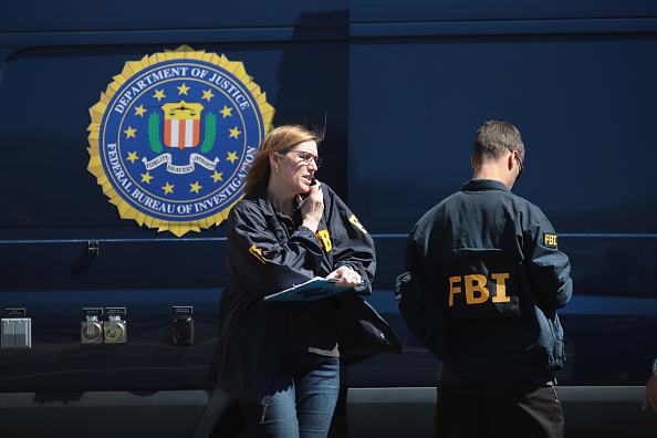 FBI「Packages Explodes At Shipping Facility Outside Of San Antonio, As Austin Area Has Been Targeted By Serial Package Bomber」:写真・画像(18)[壁紙.com]