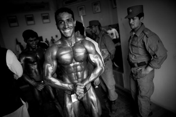 Kabul「Bodybuilders In Afghanistan」:写真・画像(6)[壁紙.com]