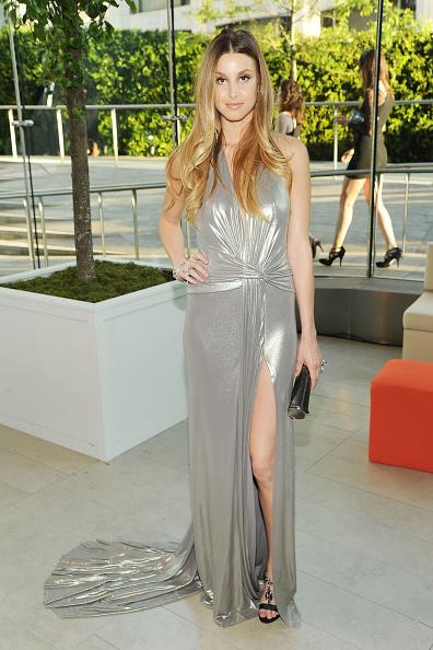 Silver Colored「2010 CFDA Fashion Awards - Cocktails」:写真・画像(13)[壁紙.com]