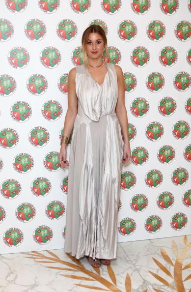 Sleeveless Dress「Didier Drogba Foundation Charity Ball」:写真・画像(15)[壁紙.com]