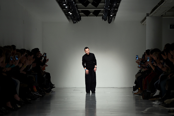 Eamonn M「SONGZIO - Runway - LFW Men's January 2017」:写真・画像(4)[壁紙.com]