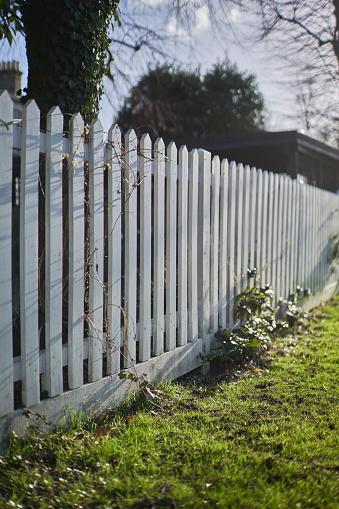 Picket Line「Picket Fence」:スマホ壁紙(6)