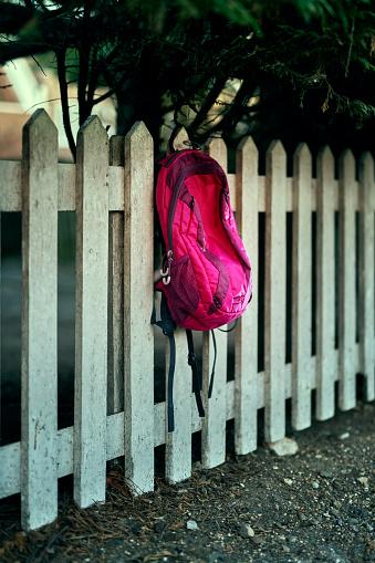 Picket Line「Picket Fence」:スマホ壁紙(8)