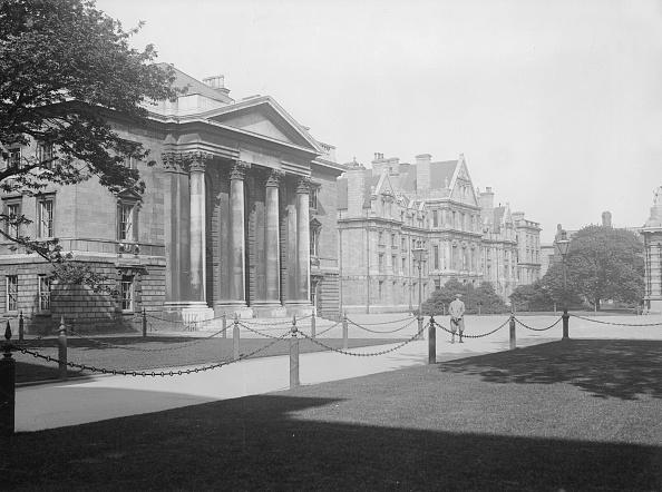 Trinity College - Dublin「Trinity」:写真・画像(2)[壁紙.com]