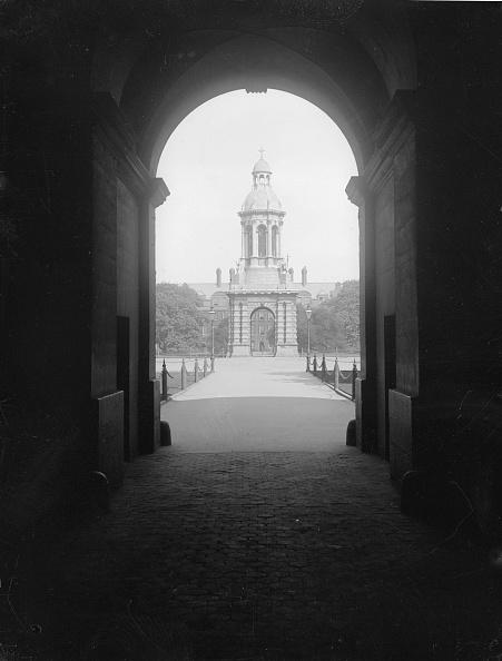 Trinity College - Dublin「Trinity College」:写真・画像(10)[壁紙.com]