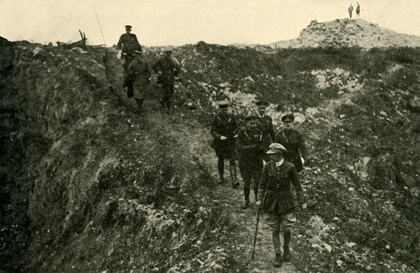 George C「King George V At The Somme」:写真・画像(8)[壁紙.com]