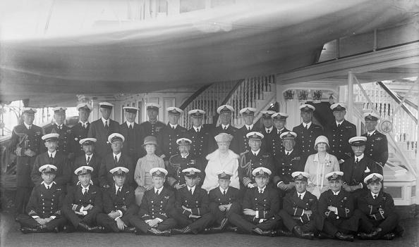 Human Role「King George V」:写真・画像(4)[壁紙.com]