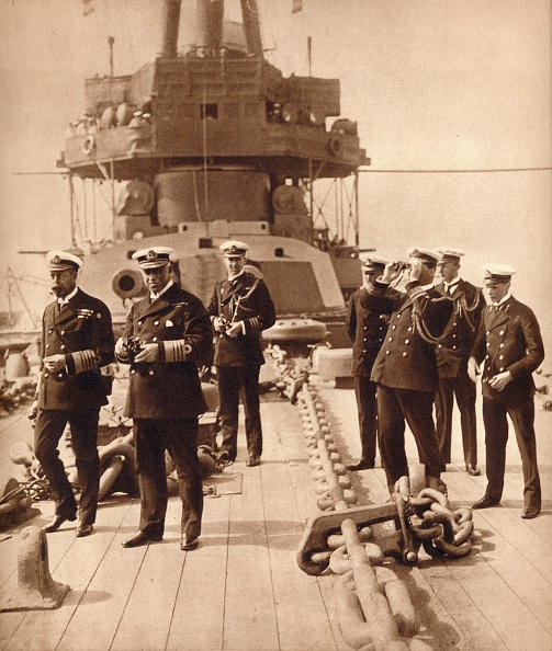 Sailor「King George V aboard HMS Neptune」:写真・画像(13)[壁紙.com]