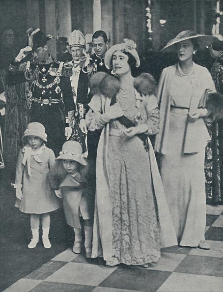 George Rose「King George Vs Silver Jubilee 1」:写真・画像(15)[壁紙.com]